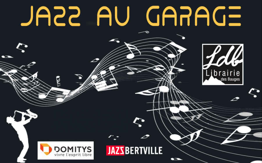Jazz au Garage