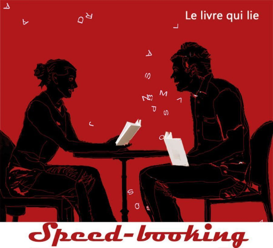 Speed-Booking
