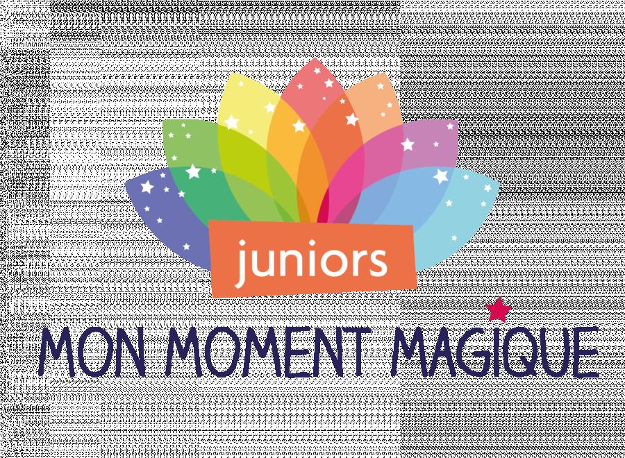 Mon moment magique - Junior