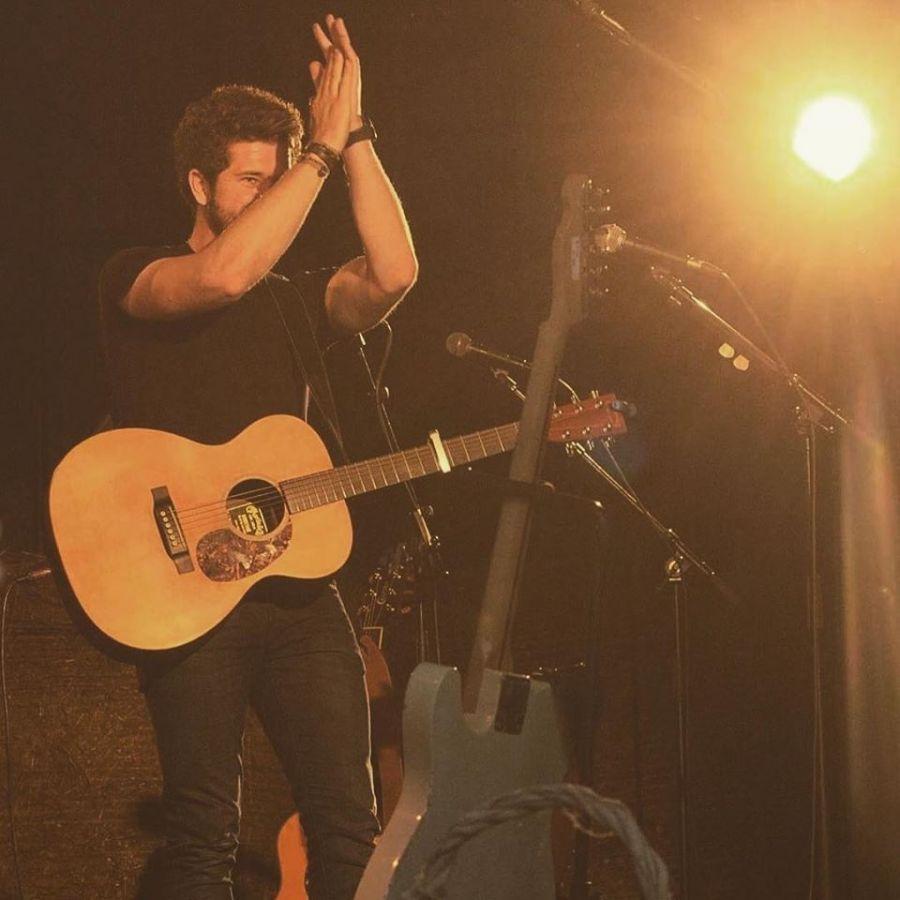 Nicolas BRUN en concert