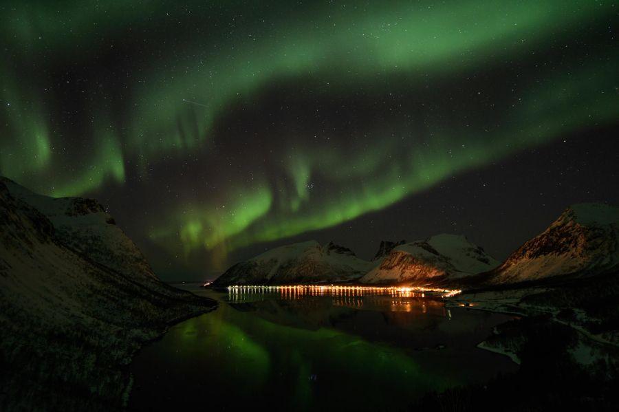 Expo photo : Norwild, Paysages et Faune de Norvège