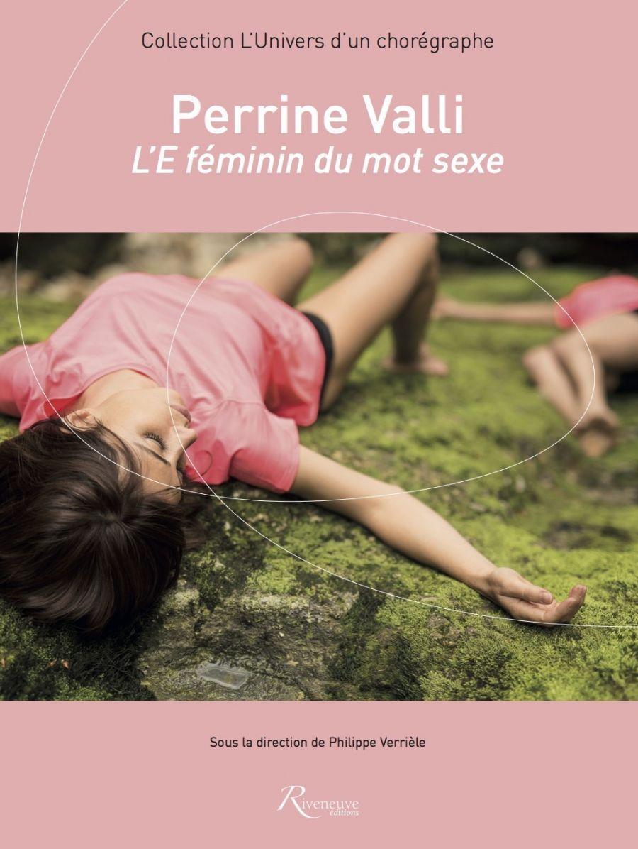 Rencontre avec la chorégraphe Perrine VALLI