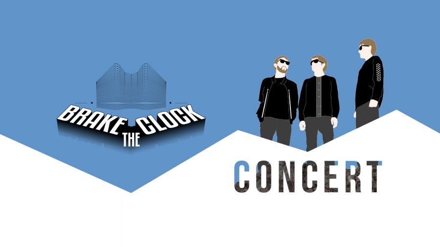 Concert de BRAKE THE CLOCK