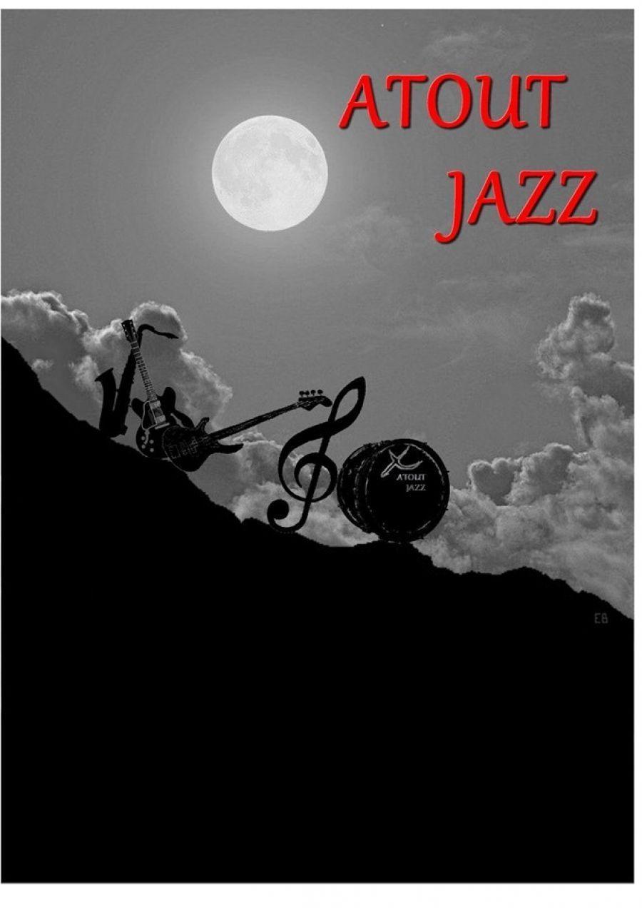 Apéro jazz en terrasse.