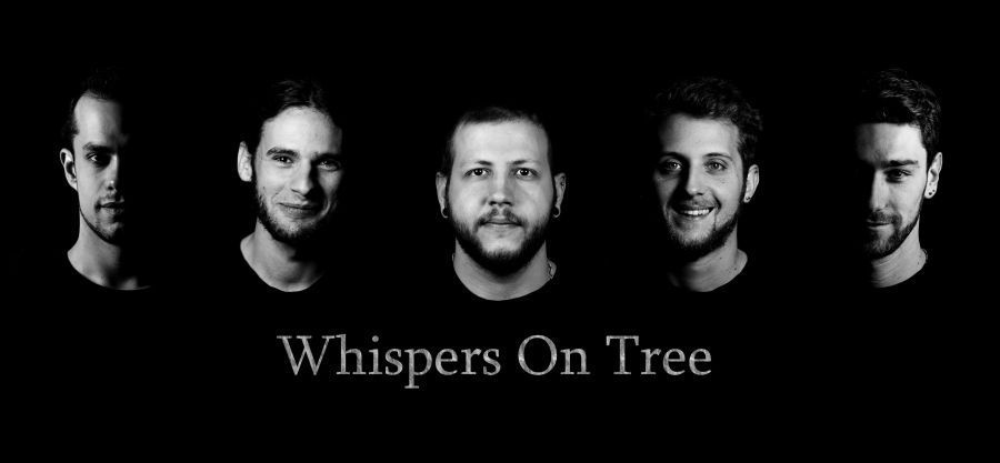 Concert Whispers on Tree