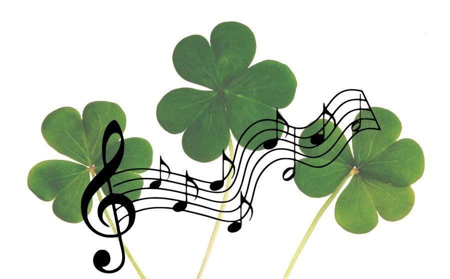 Session musique irlandaise