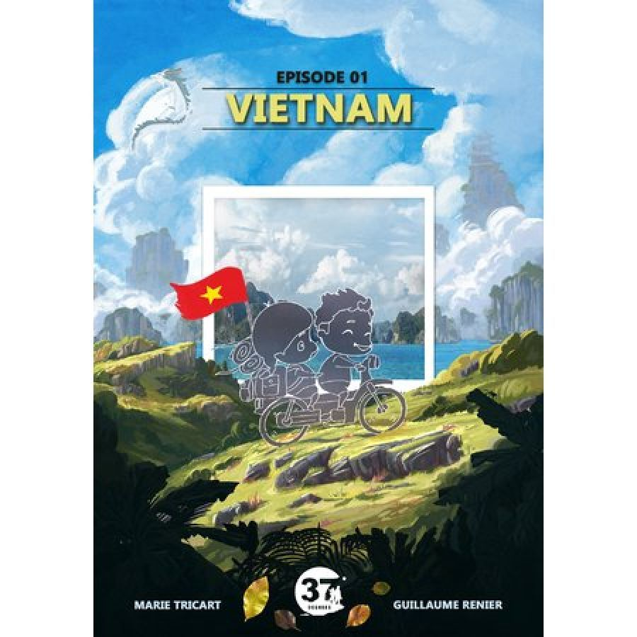 Projection du Grand Bivouac : 37Degrees Vietnam