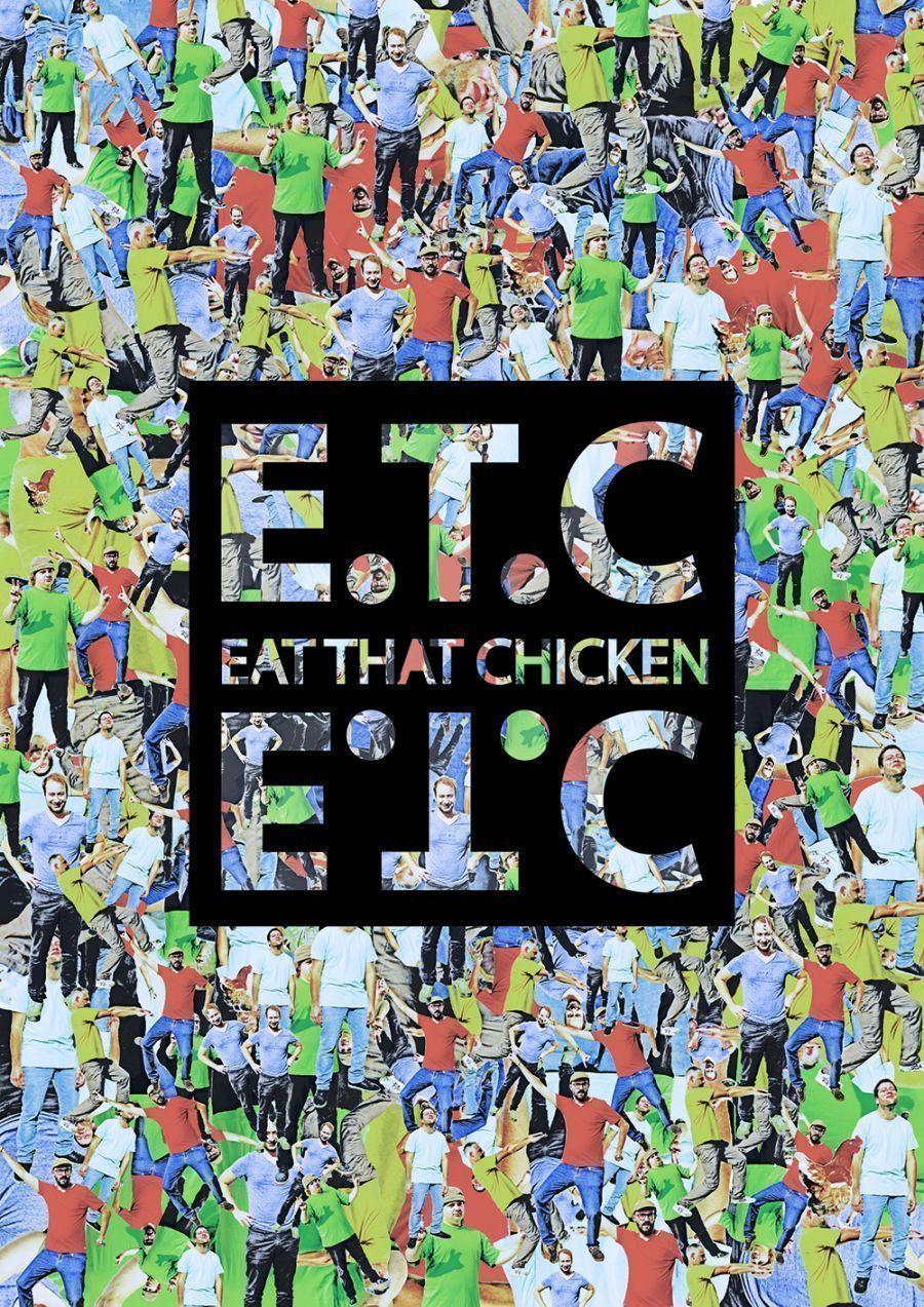 Concert Quintet de jazz : Eat The Chicken