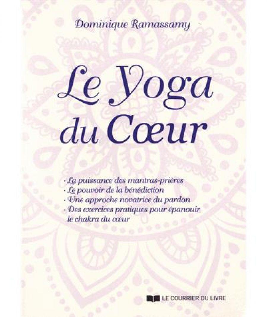 Conférence Yoga du coeur
