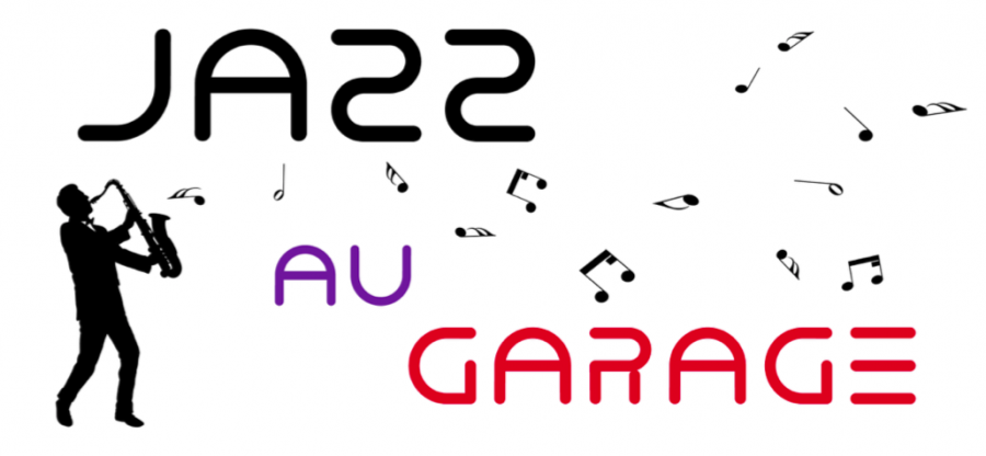 Carte jazz au Garage 2020