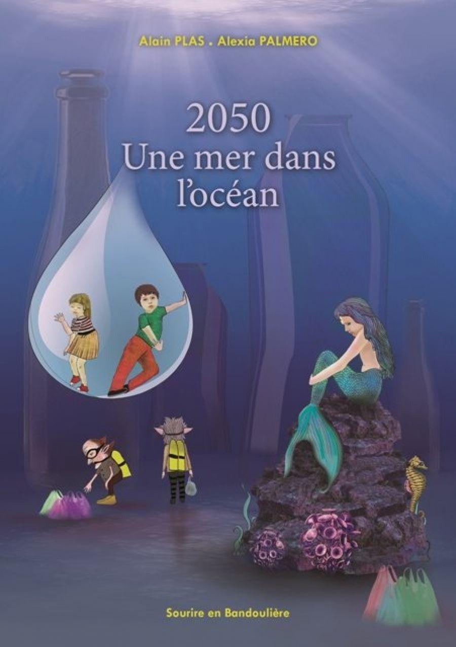 Projection rencontre avec Alain Plas : 2050, une mer dans l'océan