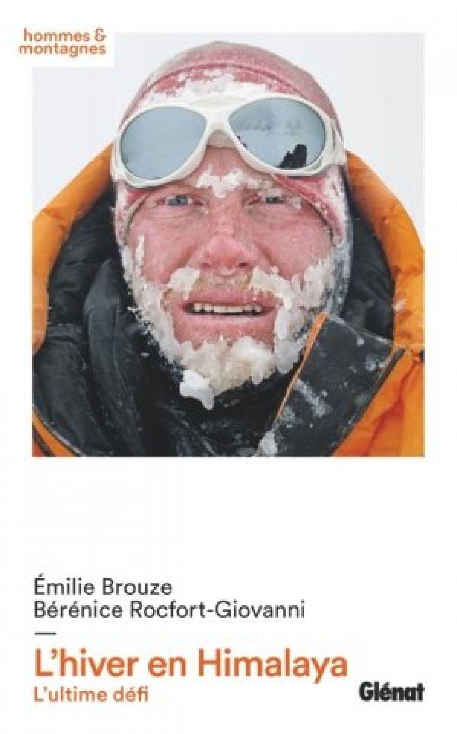 Festival Le printemps de la montagne - Apéro littéraire : Emilie Brouze & Bérénice Rocfort-Giovanni / L'hiver en Himalaya, l'ultime défi