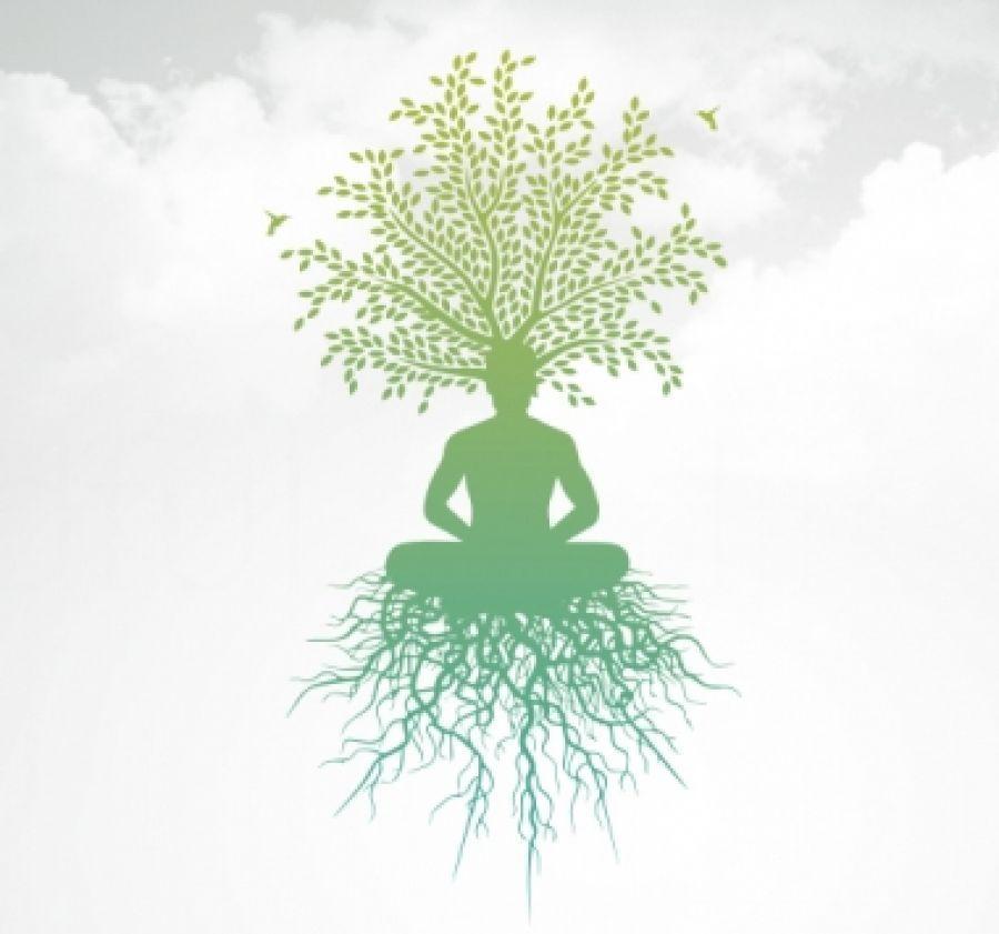 La méditation ou un dialogue vital entre le corps et l'esprit