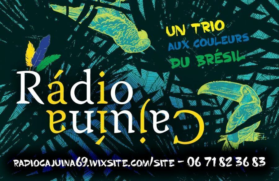 Concert - Radio Cajuina