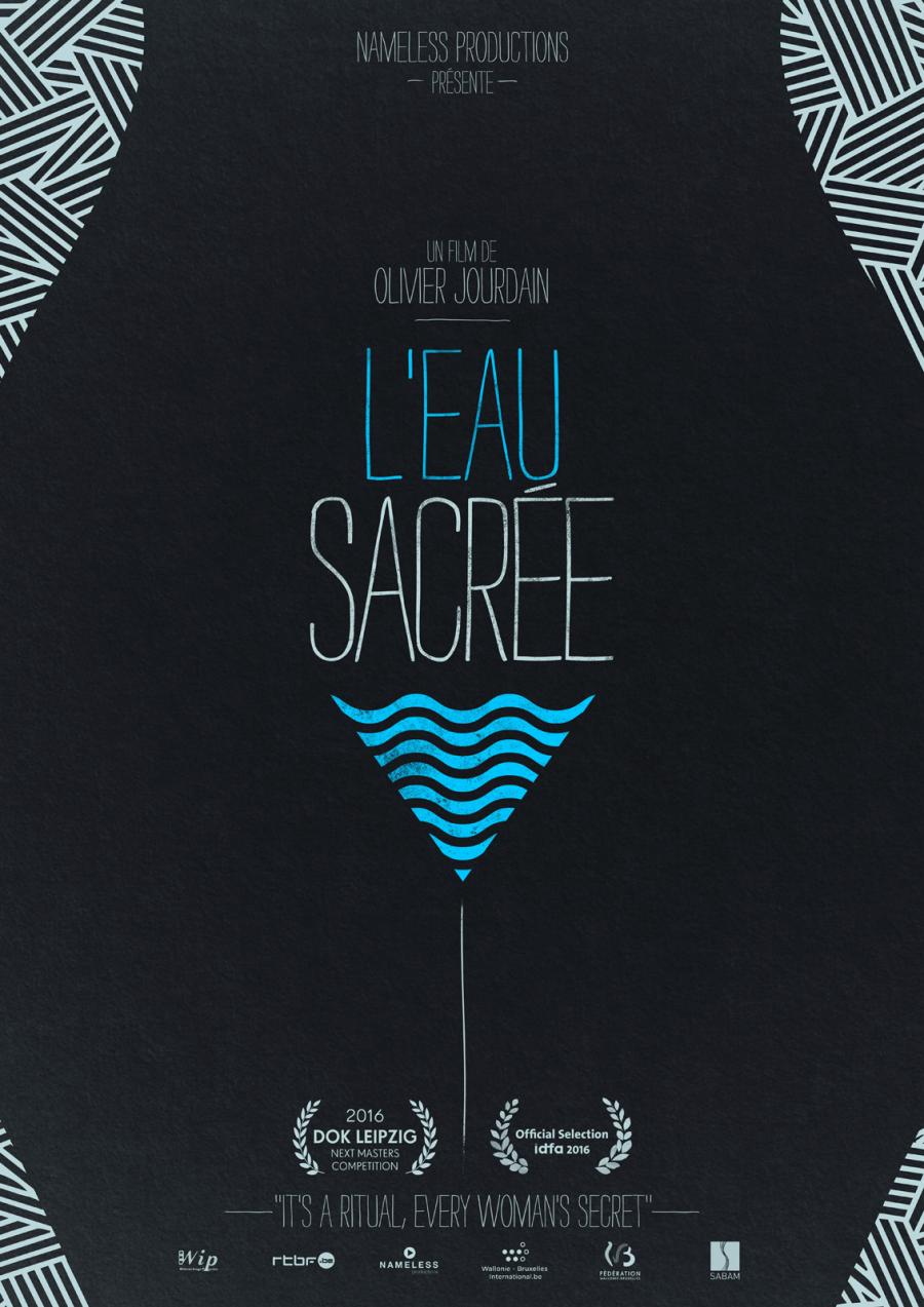 Projection - L'eau sacrée - La tournée du Grand Bivouac