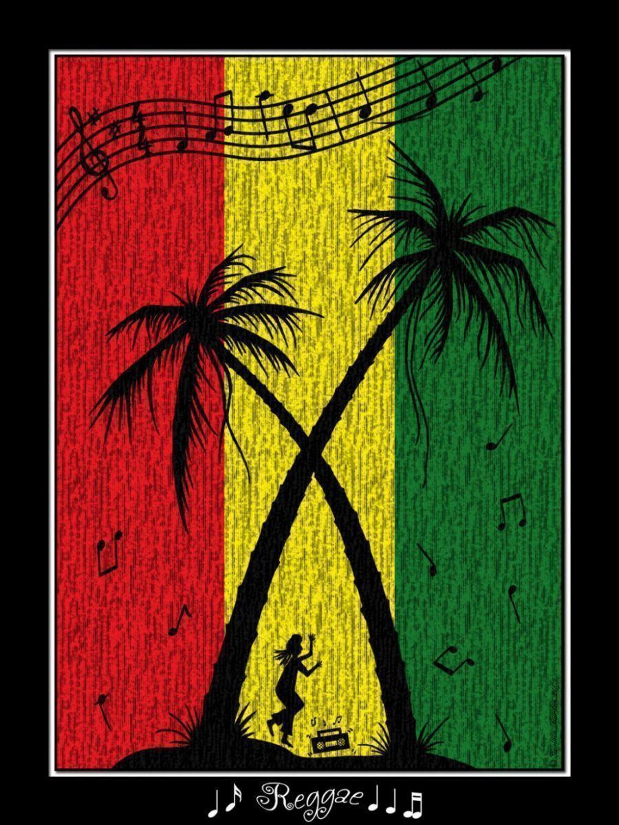 Regg'uinguette - Soirée bière locale/ mix reggae