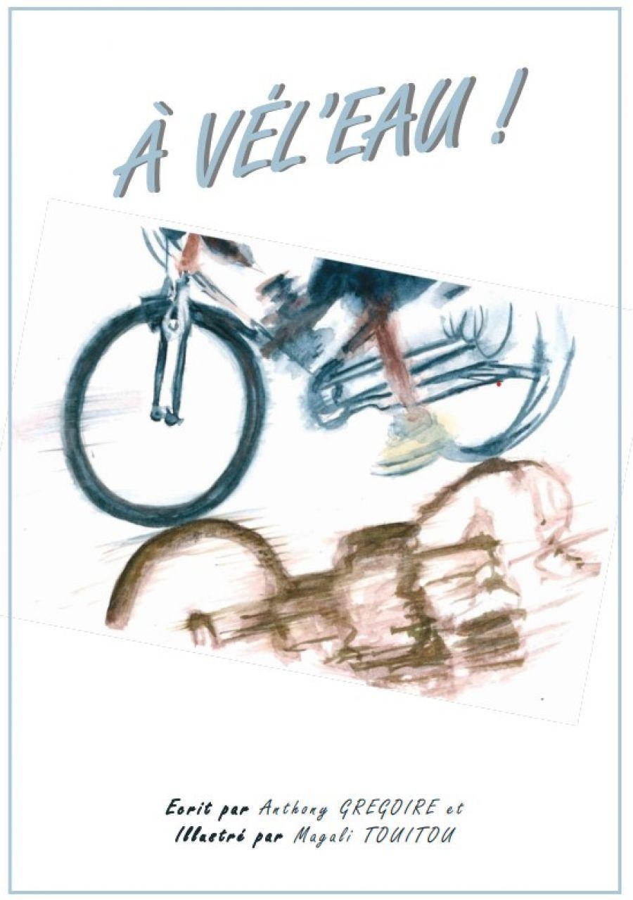 Exposition - A vél'eau - Semaine de la mobilité
