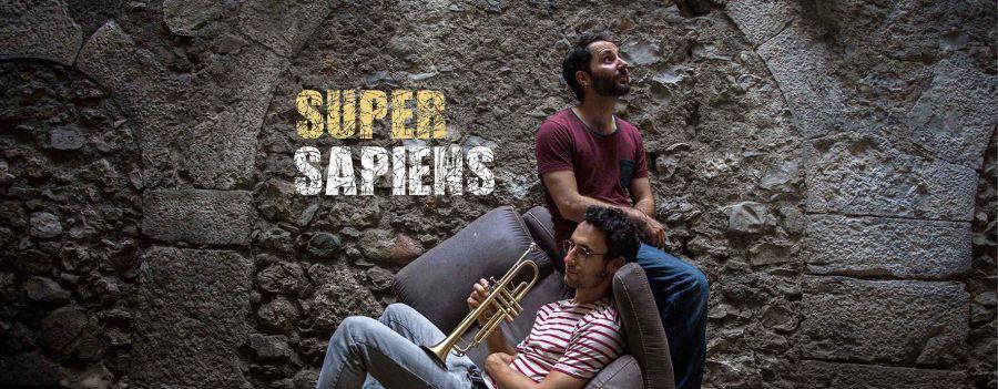 Concert - Super Sapiens