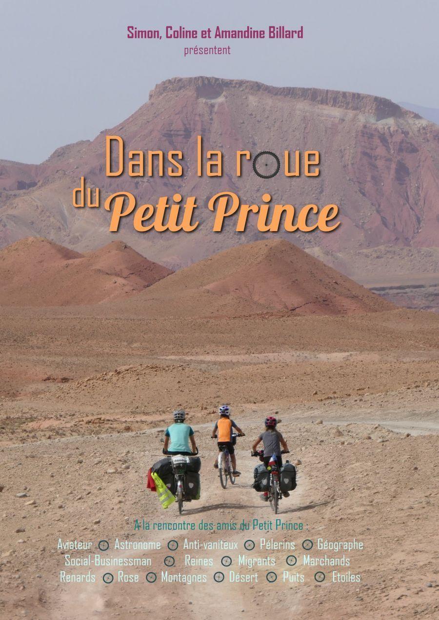 Festival du Grand Bivouac - Projection - Dans la roue du petit prince