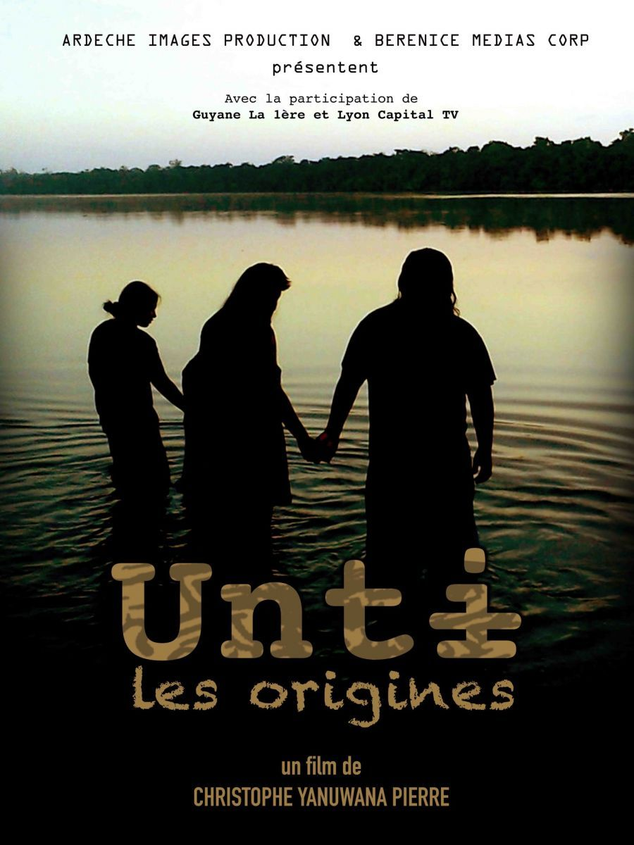 Festival du Grand Bivouac - Projection - Unti, les origines