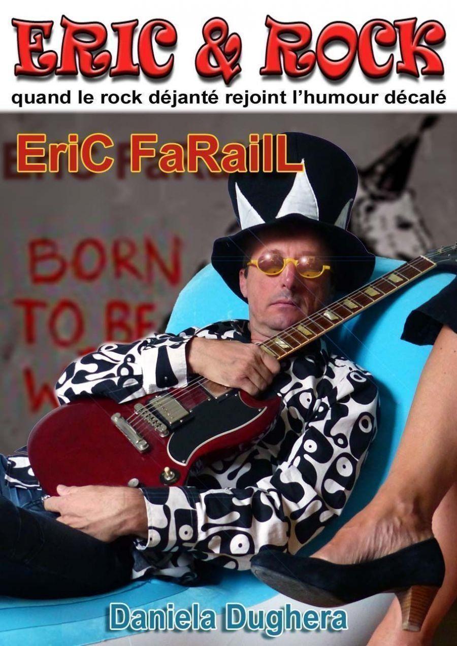 Théâtre Eric & Rock