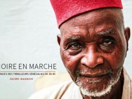 """Soirée de lancement du livre : """"Mémoire en marche"""" de Julien MASSON"""