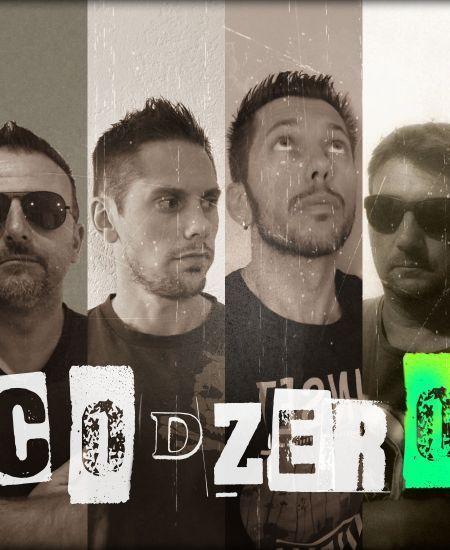 Concert - Codzero - Live en direct sur RTL2