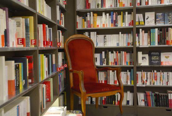 Librairie générale à Albertville, Librairie des Bauges