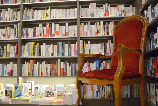 Présentation de la Librairie de Bauges