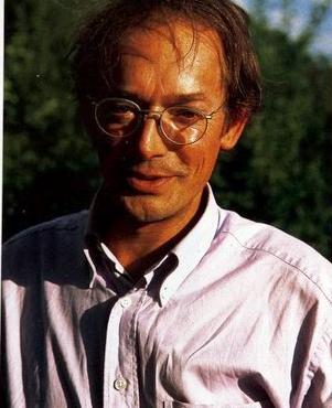 Apéro - Rencontre avec Christophe HAGENMULLER