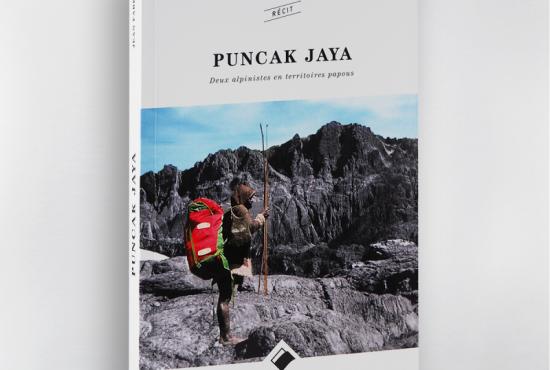 PUNCAK JAYA (Jean FABRE) présenté par les Edts du Mt Blanc