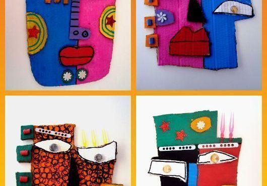 """Atelier """"L'art de la débrouille"""" avec Sonia"""