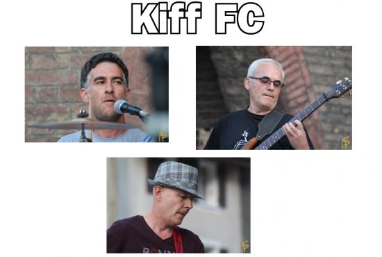 Concert de KIFF FC