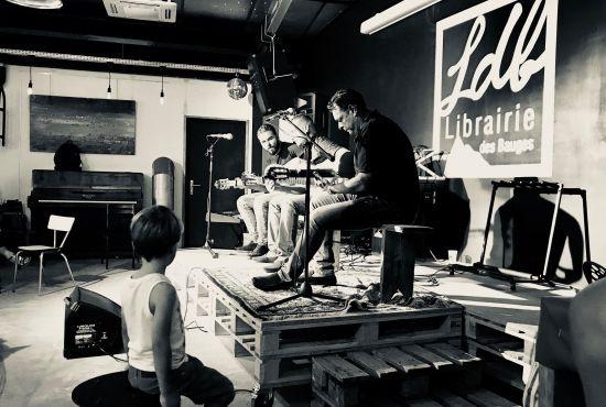 Jazz au Garage #2