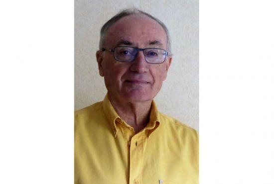 Rencontre avec Pierre HOFFMANN