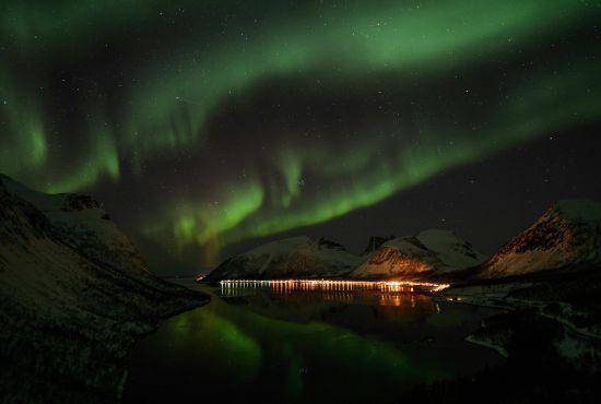 Vernissage expo Norwild, Paysages et Faune de Norvège
