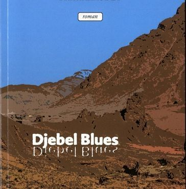Signature avec Patrick Liaudet - Djebel blues