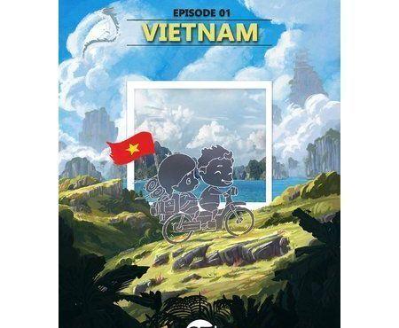 Projection du Grand Bivouac : 37Degrees Vietnam