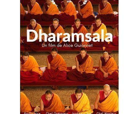 Projection du Grand Bivouac : Dharamsala