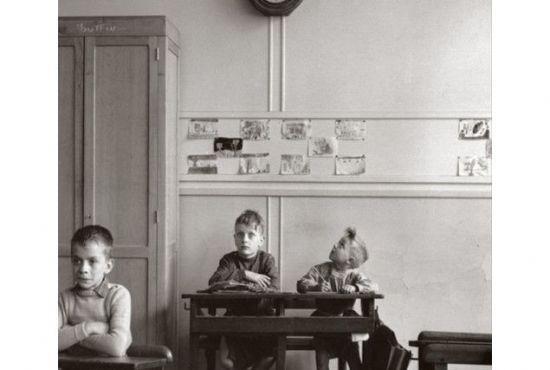 Conférence : Apprendre à lire...Demain, par Albert Géhant