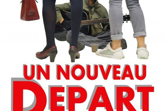 Théâtre : Un nouveau départ. - Compagnie Acamtare