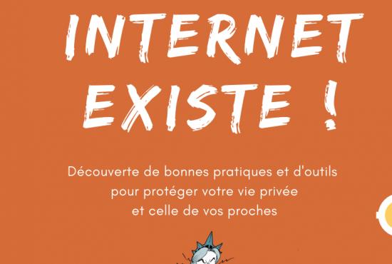 Conférence : Libre & Humain à l'ère d'internet ?