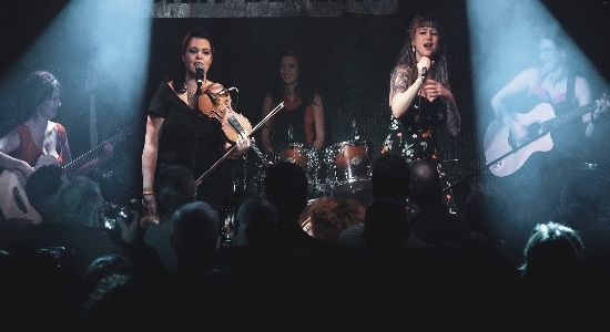 Concert : DAKOTA