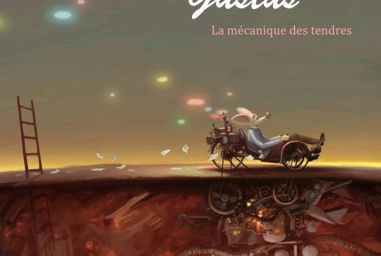 Concert ! Gustus - Chansons françaises