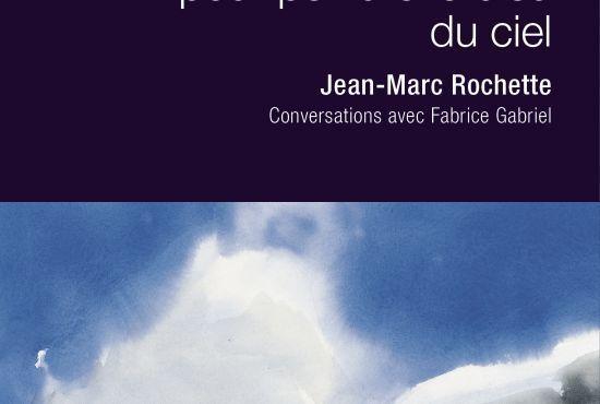 Rencontre-dédicace avec Jean-Marc Rochette