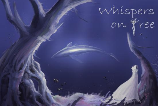 Concert - Whispers on Tree - Live en direct sur RTL2