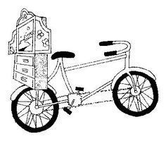 Vélobricolade - Semaine de la mobilité
