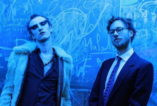 REPORTE - Cabaret/Concert - Miz B. & Mr G.