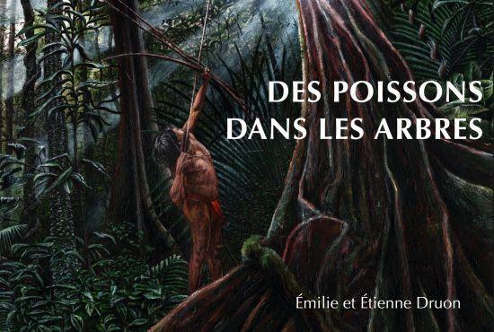 Festival du Grand Bivouac - Rencontre/Signature - Etienne et Emilie Druon