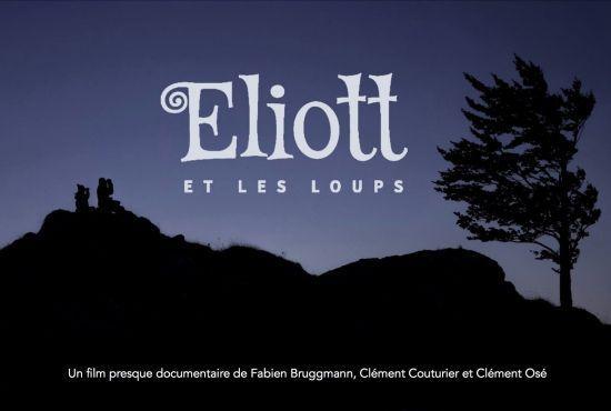 Festival du Grand Bivouac - Projection - Eliott et les loups
